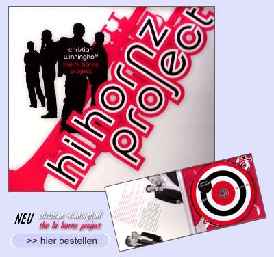 CD Hi Hornz Project
