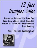 12 Jazz Trumpet Solos
